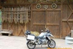 Bike-Raid Baviera & Franconia