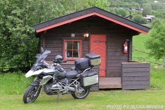 Bike-Raid Nordkapp