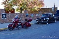 Bike-Raid Route 66