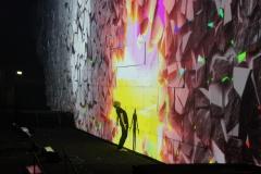 Londra & The Wall Live
