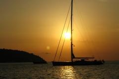 Vela isole toscane